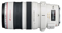 Canon EF 28-300mm ƒ/3.5-5.6L IS USM - extreme zoom lenses
