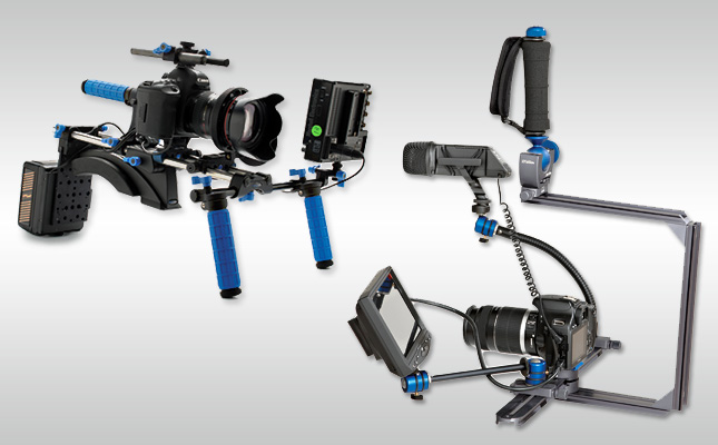 Gadget Bag: DSLR Video Support