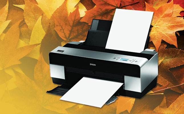 Gadget Bag: Best Printers for Fall