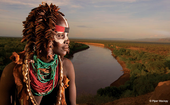 The Allure Of East Africa