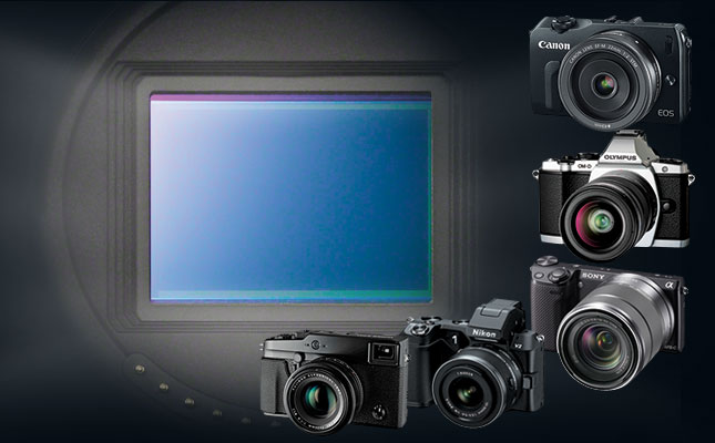 Mirrorless Systems For You