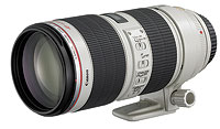 Canon EF 70-200mm ƒ/2.8L IS USM