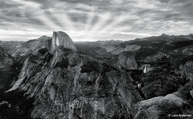 Yosemite: Muse Of Monochrome