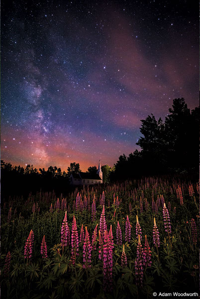 Landscape Astro Photography Tips - Outdoor Photographer