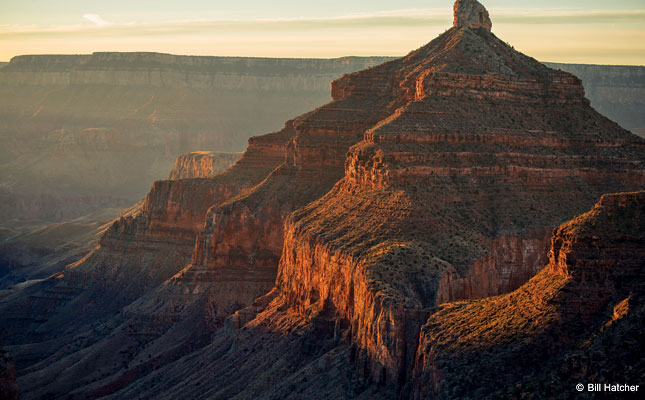 Rediscovering The Grand Canyon