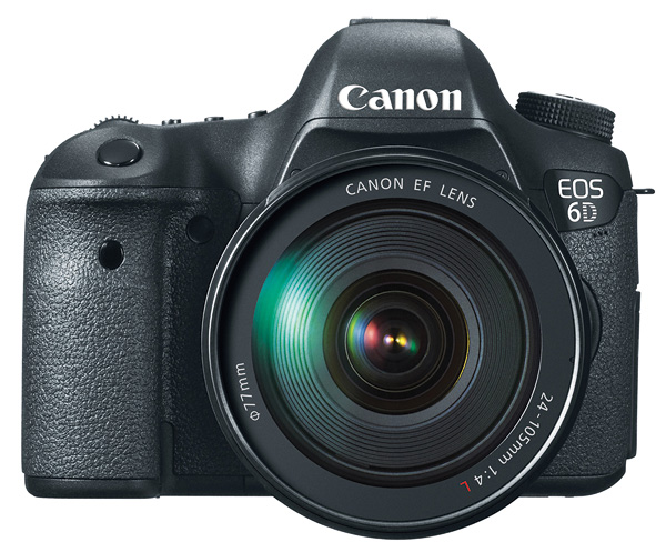 Canon - Winter Photography Gear