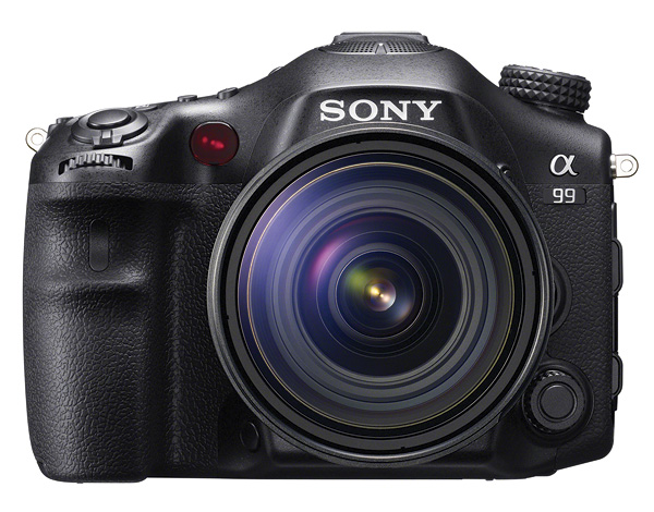 Sony - Winter Photography Gear