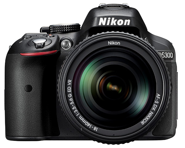 Nikon - Winter Photography Gear