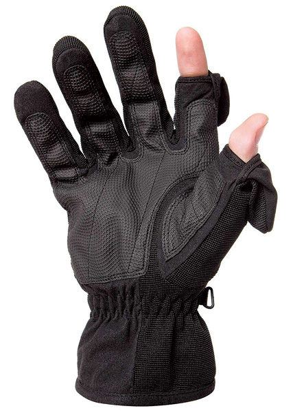 photography gloves - winter photography gear