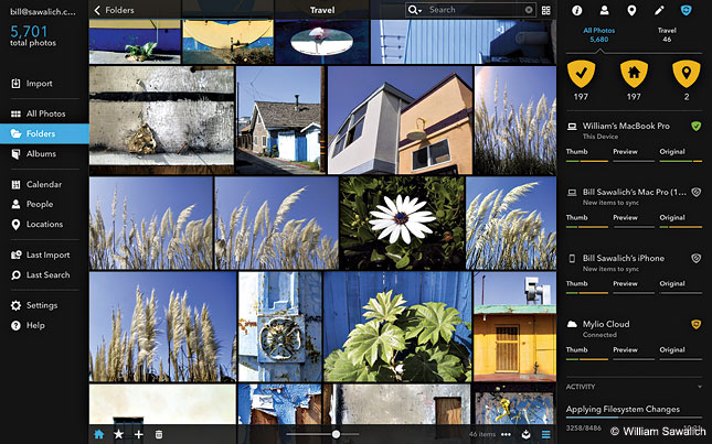 Sync Photos Across Devices With Mylio