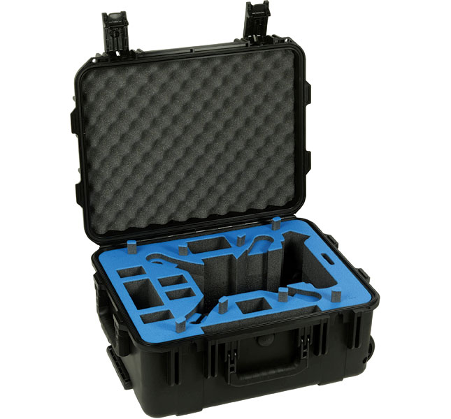 Gadget Bag: Being A Hard Case