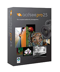 ACDSee Releases Pro Photo Manager 2.5