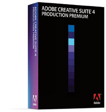 Adobe Photoshop CS4 Just Released