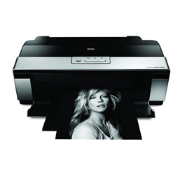All New Epson Print Academy