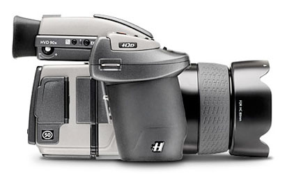 Hasselblad Announces New Products