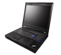 Lenovo Releases New Mobile Workstation Laptop