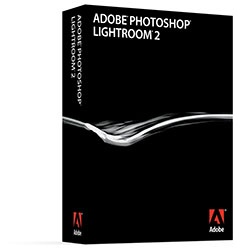 Adobe Releases Photoshop Lightroom 2
