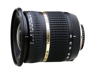 Tamron Announces New 10-24mm Lens