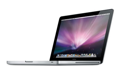 Apple Releases New MacBook Family