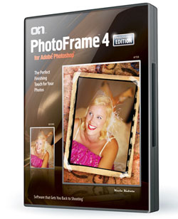 onOne Software Releases PhotoFrame 4