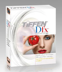 Tiffen Dfx v2.0 For CS4