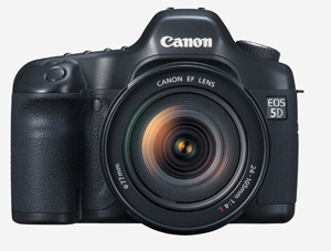 Tips for Buying a Digital SLR Camera