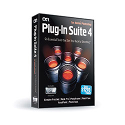 onOne Software Plug-In Suite 4.5 and FocalPoint 1.1