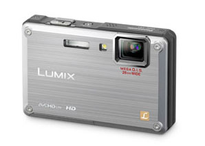 New Rugged Panasonic Camera