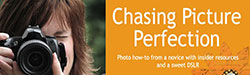 ChasingPicturePerfection.com Online Photo Course