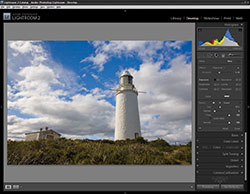 Adobe Photoshop Lightroom 2.3 and Camera Raw 5.3