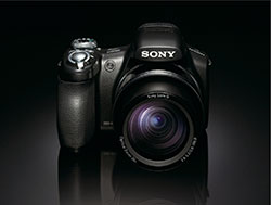 Sony Spotlights Latest Cyber-shot camera at PMA