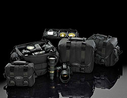 Tenba Black Label Camera Collection