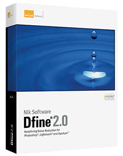 Nik Software Updates Dfine 2.0
