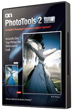 onOne Software Releases Free Version of PhotoTools 2
