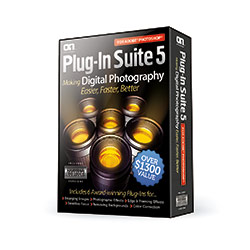 onOne Software Plug-in Suite 5 for Adobe Photoshop