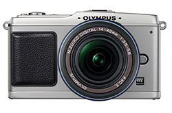 Olympus Class For Photo Enthusiasts