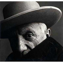 Fashion Photographer Irving Penn Dies