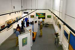 "Frans Lanting Gallery Hosts Annual ""Open Studios"""