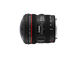 Canon L-Series EF lenses