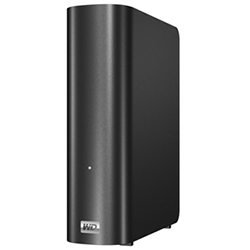 WD Introduces New My Book External Drive