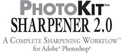 PhotoKit SHARPENER 2.0