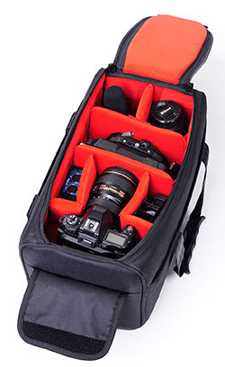 Digibag DSLR Camera Bag
