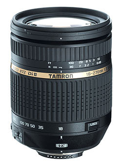 Tamron USA Announces Rebates