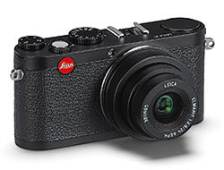 Leica Announces Firmware Update for X1