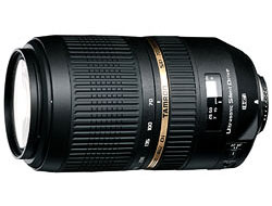 Tamron's Best-In-Class Tele Zoom