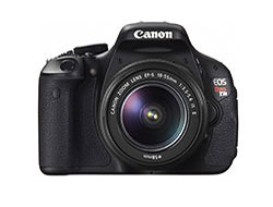 Canon EOS Rebel T3i and EOS Rebel T3 - Outdoor Photographer