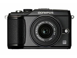 Olympus New Camera Lineup
