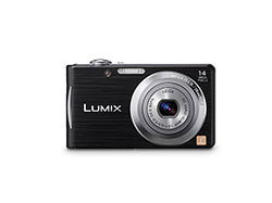 Panasonic LUMIX FH-Series