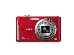 Panasonic LUMIX DMC-FH27 and LUMIX DMC-FH25