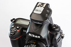 PocketWizard for Nikon